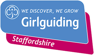 Girl Guiding Staffordshire