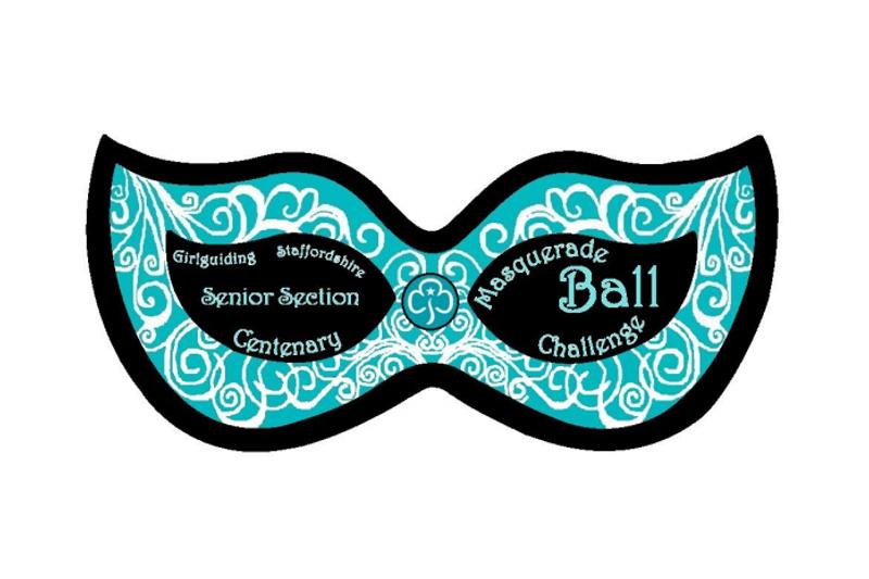 Senior Section Centenary Challenge Badge