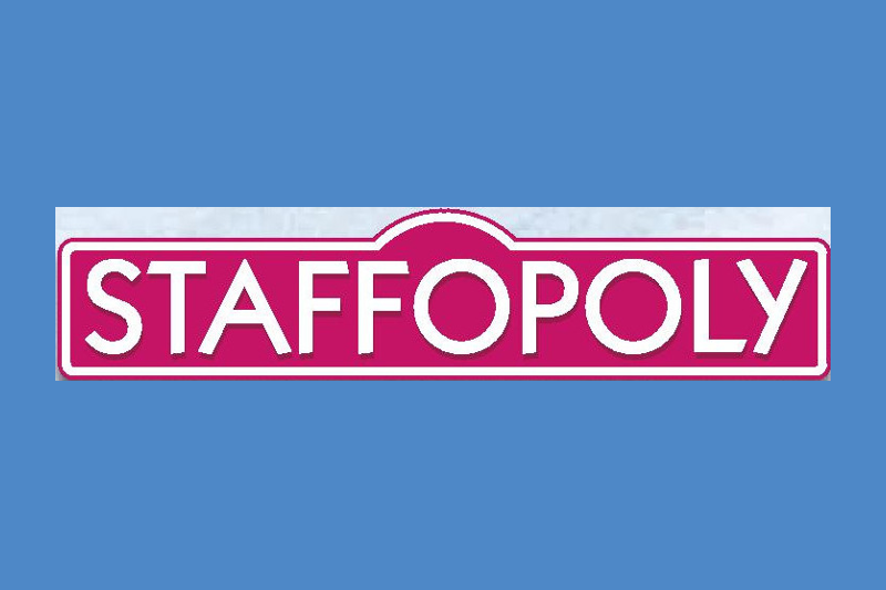 Staffopoly – 23rd September 2017