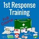CANCELLED: 1st Response Full Course