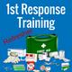 1st Response Refresher