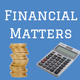 Financial Matters Workshop