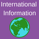 Adult International Information Evening