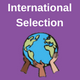Adult International Selection Afternoon
