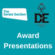 Senior Section & DofE Award Presentations