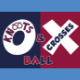 KNOTS and Crosses Ball