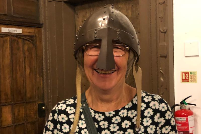Castle Capers For Whittington Trefoil Guild