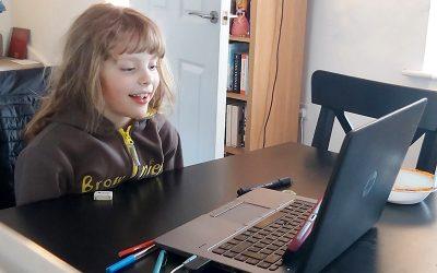 15th Stafford Brownies Meet Online