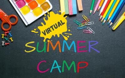 Guides Virtual Summer Camp