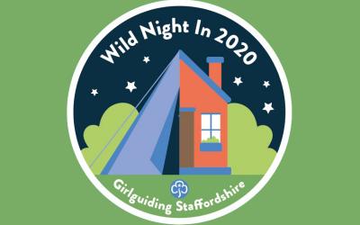 Wild Night In – The Photos!