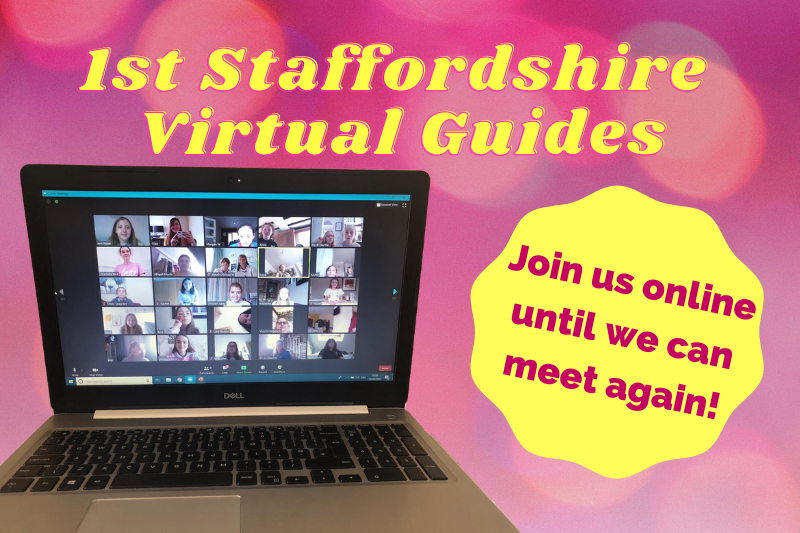 Join Our Virtual County Guide Unit