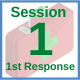 First Response Training  - Session 1 (1 hour slots)